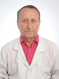 Дусик Володимир Іванович лікар-хірург дитячий