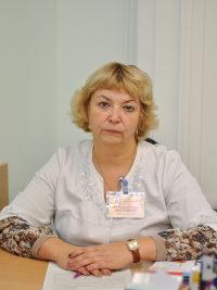 Недошовенко Олеся Анатоліївна, лікар-офтальмолог