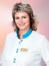 Плакида Наталія Олексіївна, лікар загальної практики-сімейний лікар
