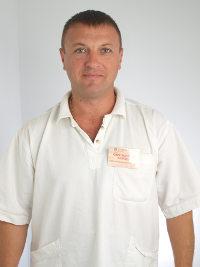 Райчиба Олег Іванович лікар ортопед-травматолог