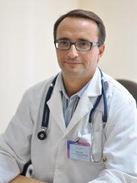 Цирульник Олександр Миколайович, лікар загальної практики-сімейний лікар