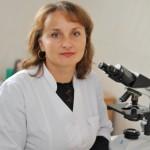 Бактеріолог Піхота Тетяна Володимирівна