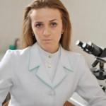 Старший фельдшер-лаборант з бактеріології  Лимич Валентина Вікторівна