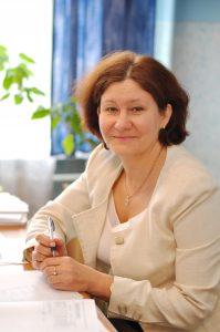 Бухгалтер - Зважій Марія Семенівна