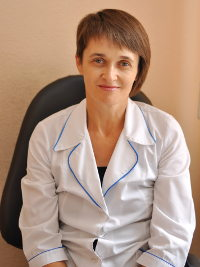 Годованець Людмила Василівна, Лікар-терапевт