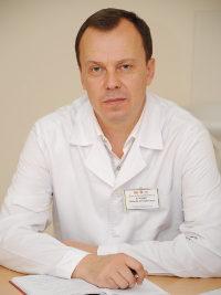 Клепко Леонід Степанович, Лікар-ендоскопіст