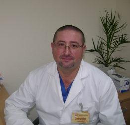Козловський Ігор Леонідович, лікар-уролог