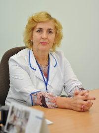 Кушнір Любов Миколаївна, лікар-хірург