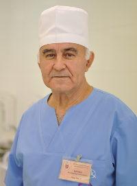 Мрочко Володимир Степанович, лікар-хірург