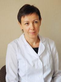 Старжинська Ольга Леонідівна, лікар з ультразвукової діагностики